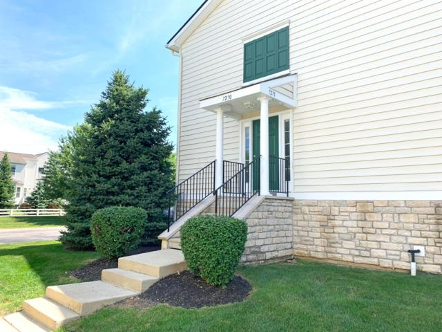7270 Colonial Affair Drive, New Albany, OH 43054 (MLS #219025339) :: Keller Williams Excel