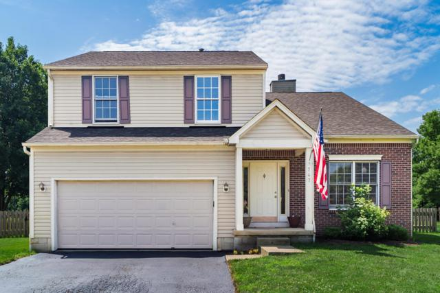 747 Scioto Meadows Boulevard, Grove City, OH 43123 (MLS #219025353) :: Signature Real Estate