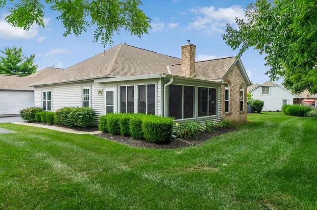 286 Villa Oaks Lane, Gahanna, OH 43230 (MLS #219025356) :: Huston Home Team