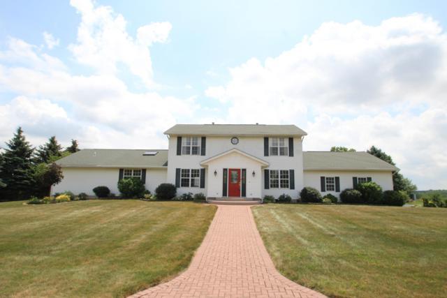 7199 Mingo Lewisburg Road, North Lewisburg, OH 43060 (MLS #219025366) :: Berkshire Hathaway HomeServices Crager Tobin Real Estate