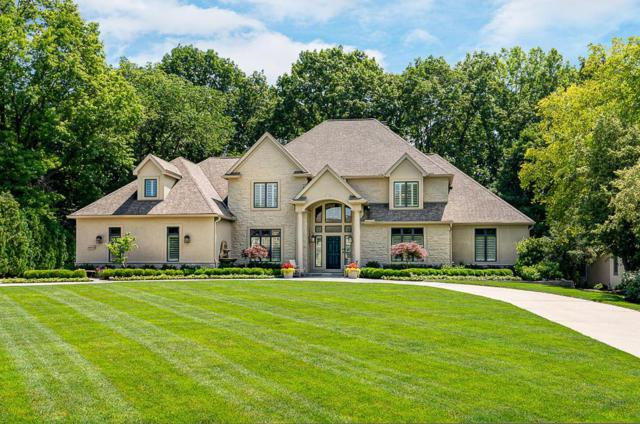 6633 Highland Lakes Place, Westerville, OH 43082 (MLS #219025372) :: RE/MAX ONE