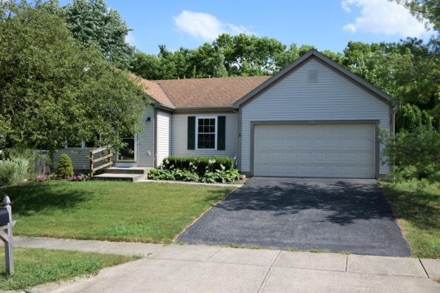 151 Sorensen Drive, Marysville, OH 43040 (MLS #219025375) :: Berkshire Hathaway HomeServices Crager Tobin Real Estate