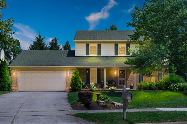 2112 Sharwood Court, Columbus, OH 43235 (MLS #219025385) :: Berkshire Hathaway HomeServices Crager Tobin Real Estate