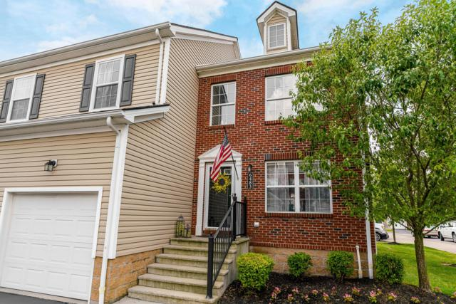 6483 Ash Rock Circle, Westerville, OH 43081 (MLS #219025389) :: Keith Sharick | HER Realtors