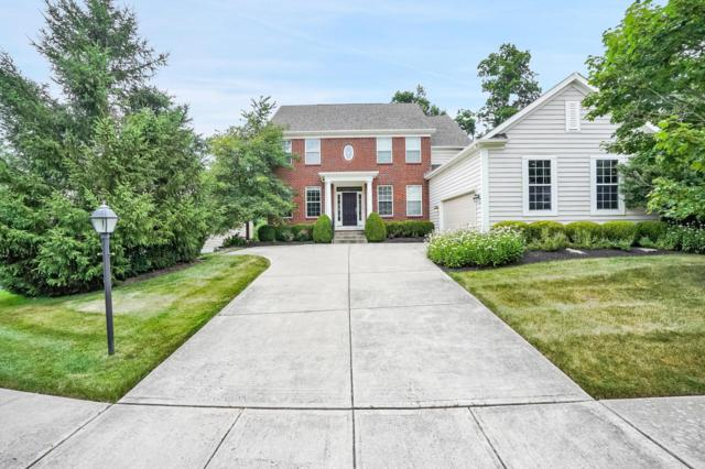 5052 Glenmeir Court, Powell, OH 43065 (MLS #219025394) :: RE/MAX ONE