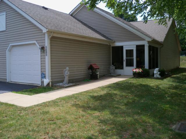 5533 Parkshire Drive, Columbus, OH 43229 (MLS #219025397) :: Huston Home Team