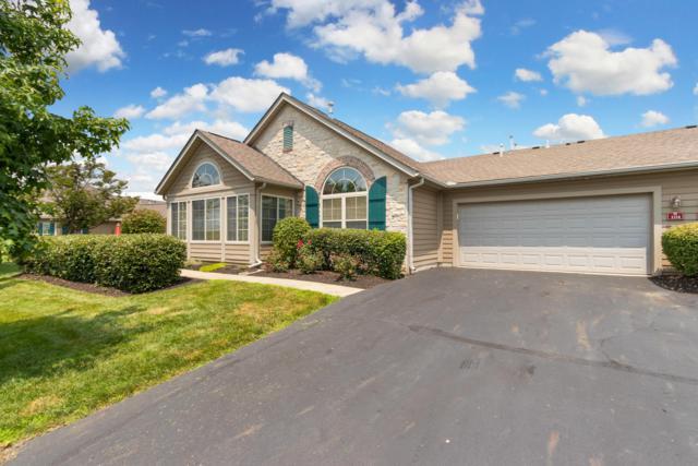 104 Stonegate Drive, Pataskala, OH 43062 (MLS #219025399) :: Brenner Property Group | Keller Williams Capital Partners