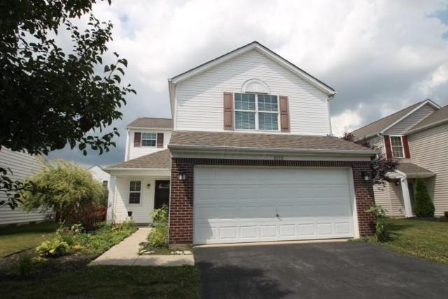 6128 Nasby Drive, Galloway, OH 43119 (MLS #219025410) :: Core Ohio Realty Advisors