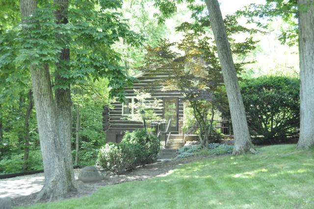 863 Cedar Drive, Columbus, OH 43235 (MLS #219025415) :: Berkshire Hathaway HomeServices Crager Tobin Real Estate