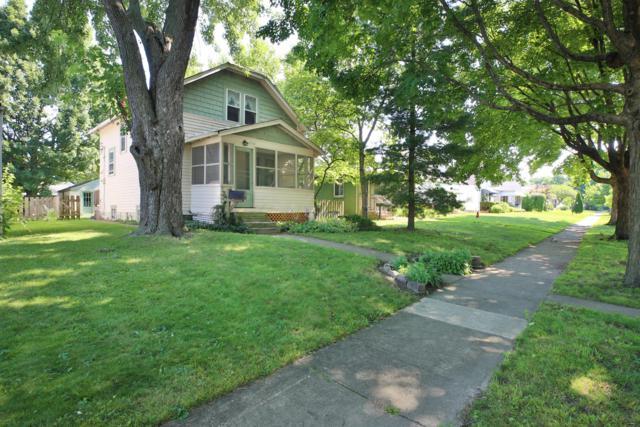 2760 Columbus Avenue, Bexley, OH 43209 (MLS #219025417) :: Signature Real Estate