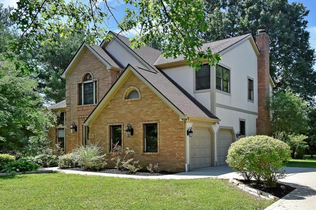 6219 Havens Road, Blacklick, OH 43004 (MLS #219025439) :: Berkshire Hathaway HomeServices Crager Tobin Real Estate