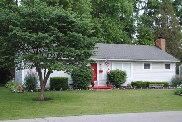 111 Jackson Boulevard, Plain City, OH 43064 (MLS #219025456) :: Keith Sharick | HER Realtors