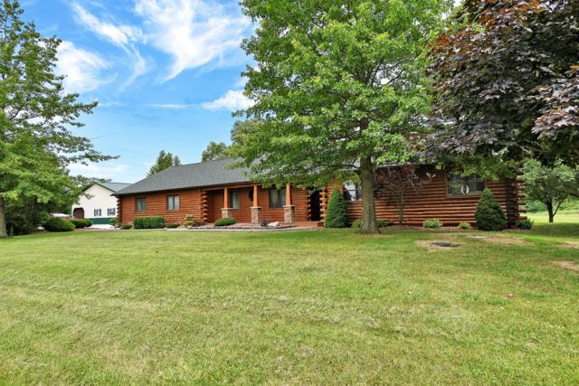 17388 Paver Barnes Road, Marysville, OH 43040 (MLS #219025466) :: Berkshire Hathaway HomeServices Crager Tobin Real Estate