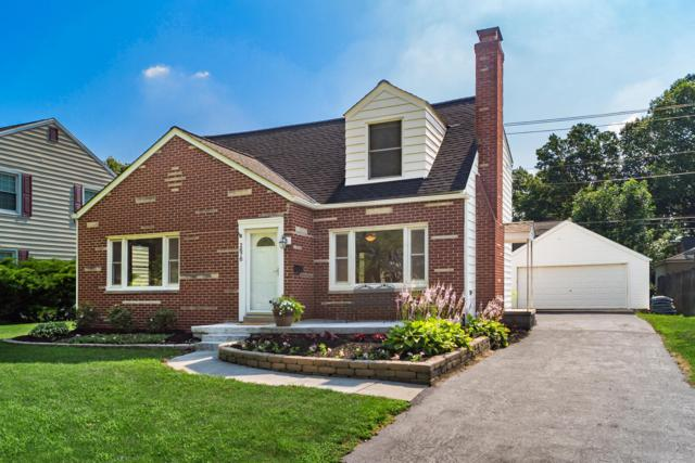2676 Andover Road, Columbus, OH 43221 (MLS #219025478) :: Berkshire Hathaway HomeServices Crager Tobin Real Estate