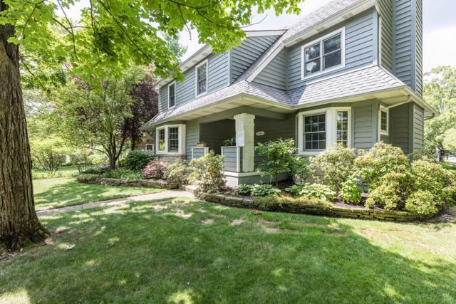 1826 Edgemont Road, Upper Arlington, OH 43212 (MLS #219025490) :: CARLETON REALTY