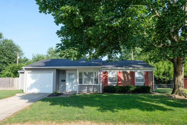 5300 Negley Court, Columbus, OH 43232 (MLS #219025495) :: Berkshire Hathaway HomeServices Crager Tobin Real Estate