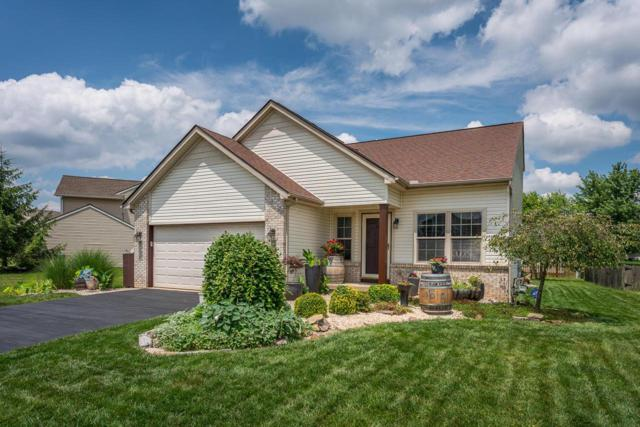 616 Keltonhurst Drive, Pataskala, OH 43062 (MLS #219025508) :: Berkshire Hathaway HomeServices Crager Tobin Real Estate
