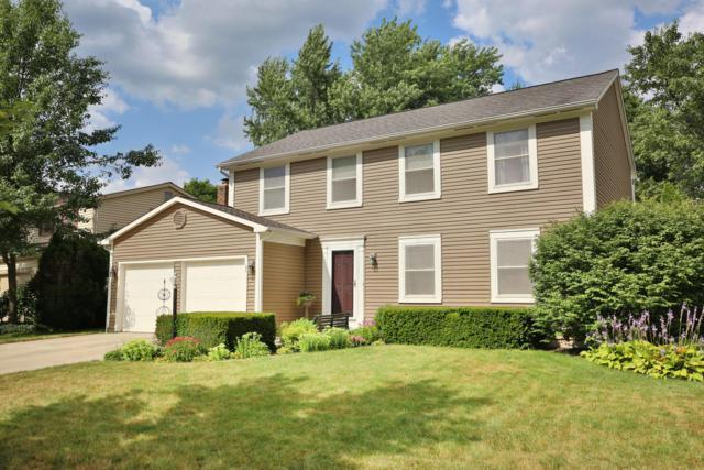2168 Surrywood Drive, Dublin, OH 43016 (MLS #219025510) :: Berkshire Hathaway HomeServices Crager Tobin Real Estate