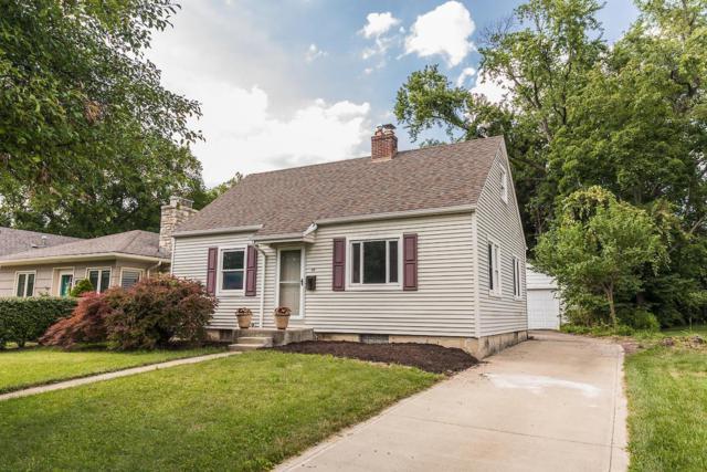 78 Wetmore Road, Columbus, OH 43214 (MLS #219025512) :: Signature Real Estate