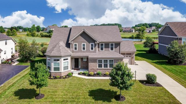 6433 Buckner Street, Canal Winchester, OH 43110 (MLS #219025515) :: Berkshire Hathaway HomeServices Crager Tobin Real Estate