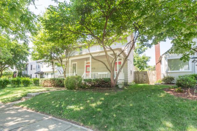 935 Chelsea Avenue, Bexley, OH 43209 (MLS #219025518) :: The Raines Group