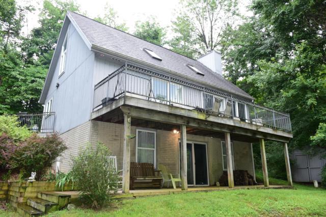159 Aztec Lane, Hide A Way Hills, OH 43107 (MLS #219025522) :: Berkshire Hathaway HomeServices Crager Tobin Real Estate