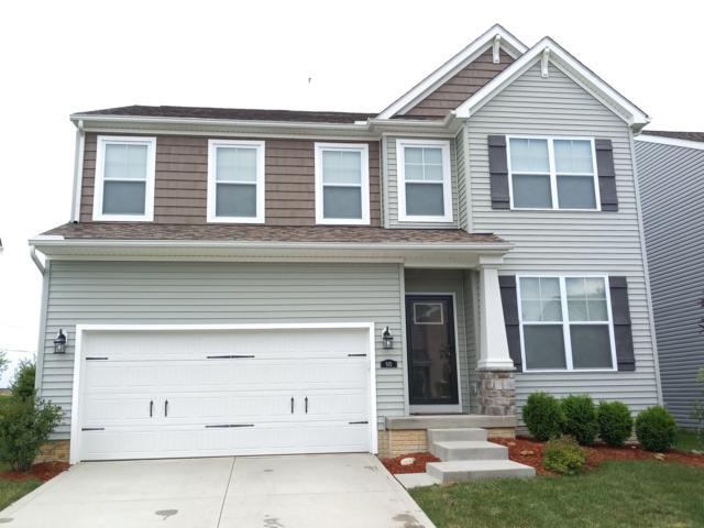 915 Salinger Drive, Lithopolis, OH 43136 (MLS #219025529) :: Berkshire Hathaway HomeServices Crager Tobin Real Estate