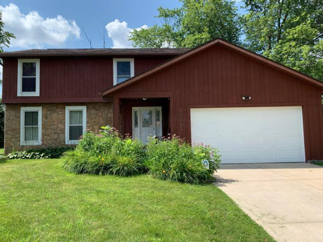 10343 S Crosset Hill Drive, Pickerington, OH 43147 (MLS #219025534) :: Shannon Grimm & Partners