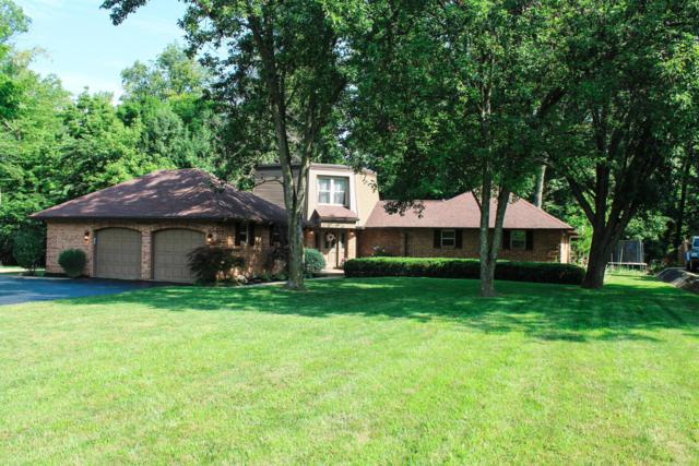 8054 Jefferson Drive, Canal Winchester, OH 43110 (MLS #219025537) :: Shannon Grimm & Partners