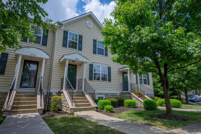 5727 Colts Gate Drive, New Albany, OH 43054 (MLS #219025538) :: Keller Williams Excel