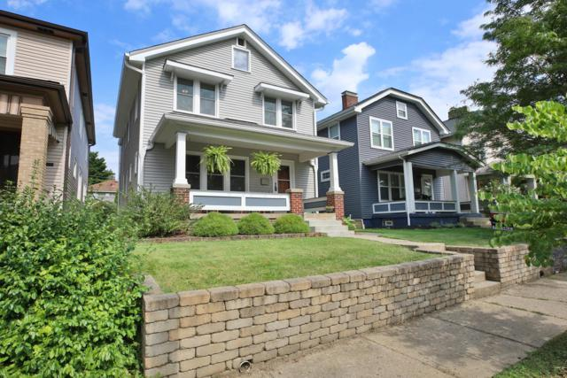 2706 Dayton Avenue, Columbus, OH 43202 (MLS #219025539) :: Signature Real Estate