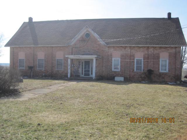 14252 Danville Road, Mount Sterling, OH 43143 (MLS #219025544) :: Berkshire Hathaway HomeServices Crager Tobin Real Estate
