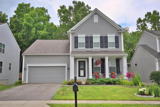 7875 Prairie Willow Drive, Blacklick, OH 43004 (MLS #219025550) :: RE/MAX ONE
