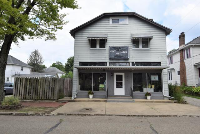 711 E Mulberry Street, Lancaster, OH 43130 (MLS #219025551) :: RE/MAX ONE