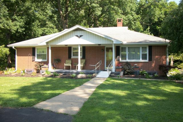 15331 Wooster Road, Mount Vernon, OH 43050 (MLS #219025557) :: Berkshire Hathaway HomeServices Crager Tobin Real Estate
