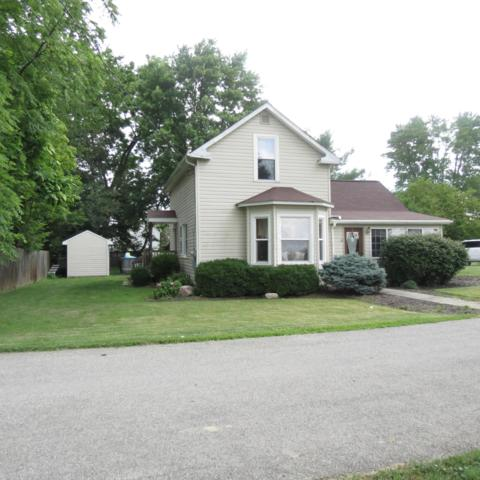 1619 Franklin Street, Lewis Center, OH 43035 (MLS #219025559) :: Berkshire Hathaway HomeServices Crager Tobin Real Estate