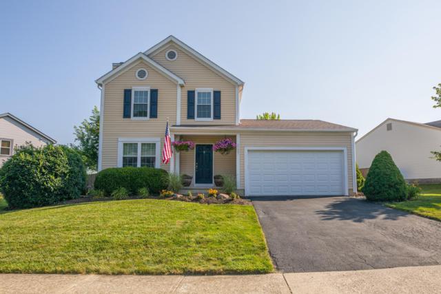 3737 Kellen Drive, Columbus, OH 43230 (MLS #219025560) :: Berkshire Hathaway HomeServices Crager Tobin Real Estate