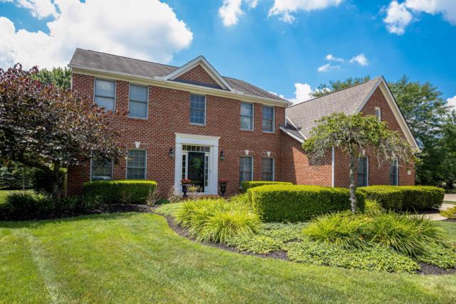 5430 Forest Highlands Court, Westerville, OH 43082 (MLS #219025561) :: Berkshire Hathaway HomeServices Crager Tobin Real Estate