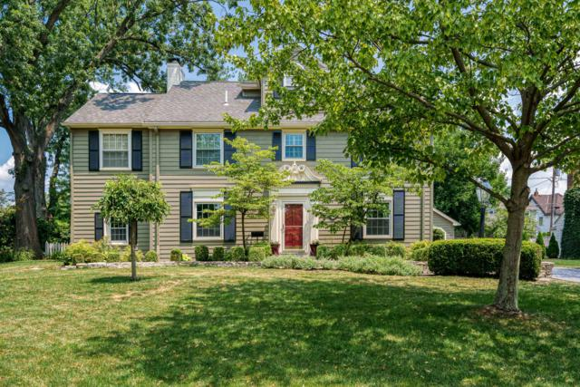 2254 Fairfax Road, Upper Arlington, OH 43221 (MLS #219025568) :: Berkshire Hathaway HomeServices Crager Tobin Real Estate