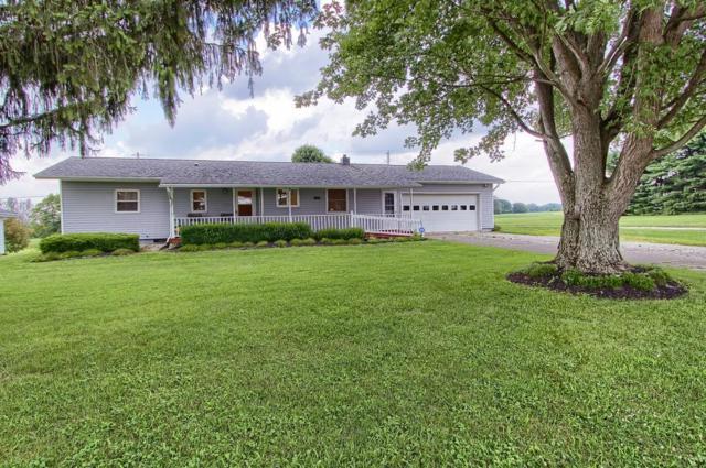 6476 Hitler Rd 2, Circleville, OH 43113 (MLS #219025582) :: Brenner Property Group | Keller Williams Capital Partners