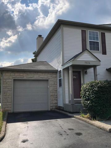 7234 Donovan Drive 64A, Blacklick, OH 43004 (MLS #219025589) :: Signature Real Estate