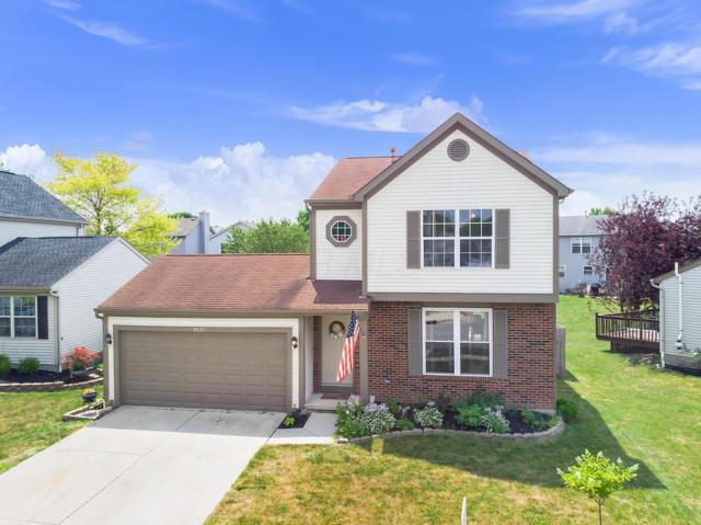 6135 Wexford Park Drive, Columbus, OH 43228 (MLS #219025592) :: Signature Real Estate