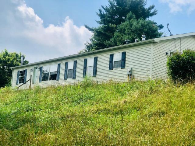 8131 State Route 37, New Lexington, OH 43764 (MLS #219025601) :: Berkshire Hathaway HomeServices Crager Tobin Real Estate