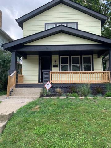 485 Sheldon Avenue, Columbus, OH 43207 (MLS #219025608) :: Signature Real Estate