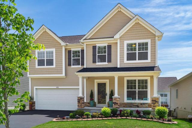 6192 Prosen Drive, Westerville, OH 43081 (MLS #219025622) :: The Raines Group