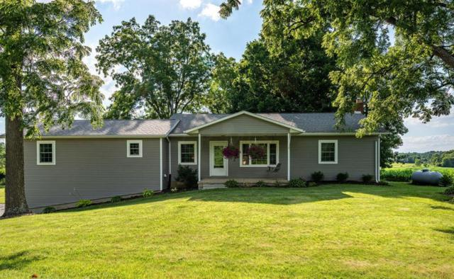 4637 Township Rd 110, Mount Gilead, OH 43338 (MLS #219025625) :: Berkshire Hathaway HomeServices Crager Tobin Real Estate