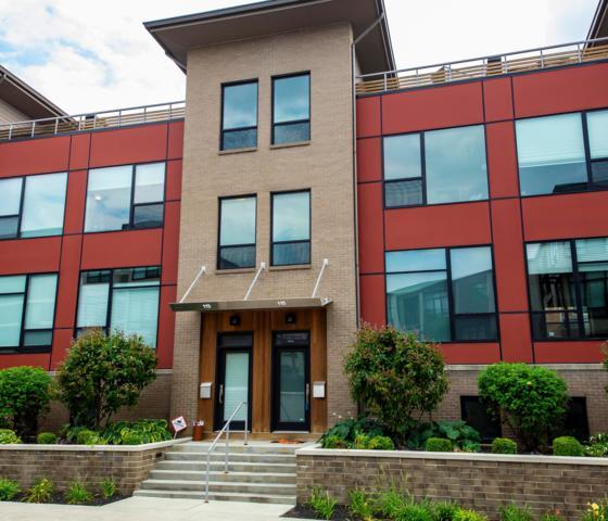 113 Aston Row Lane, Columbus, OH 43201 (MLS #219025632) :: Susanne Casey & Associates