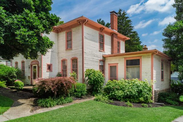 404 N Pearl Street, Granville, OH 43023 (MLS #219025635) :: Berkshire Hathaway HomeServices Crager Tobin Real Estate