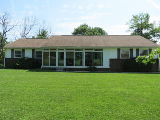 17220 Five Points Pike, Mount Sterling, OH 43143 (MLS #219025640) :: Berkshire Hathaway HomeServices Crager Tobin Real Estate
