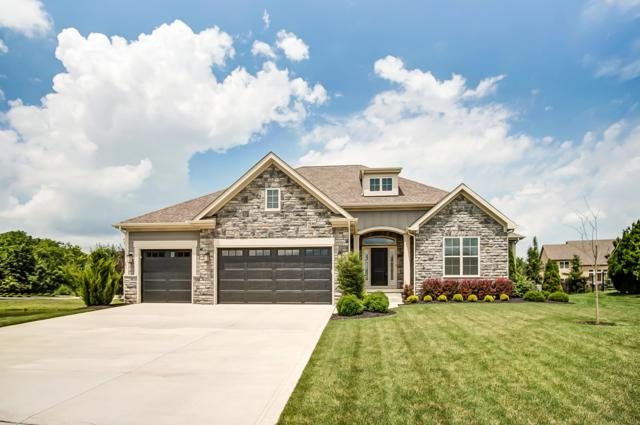10737 White Fir Lane, Galena, OH 43021 (MLS #219025645) :: Berkshire Hathaway HomeServices Crager Tobin Real Estate